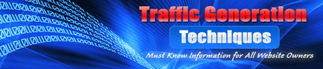 Thumbnail Traffic generation techniques