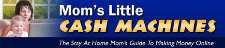 Thumbnail Moms little cash machines