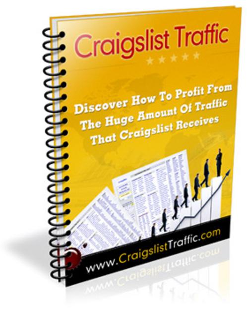 Craigslist traffic download ebooks for Trading websites like craigslist