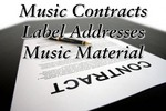 Thumbnail r86 Music Contracts Major label address
