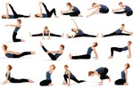 Thumbnail 1 Hour Yoga Lessons - For Beginners Download Video