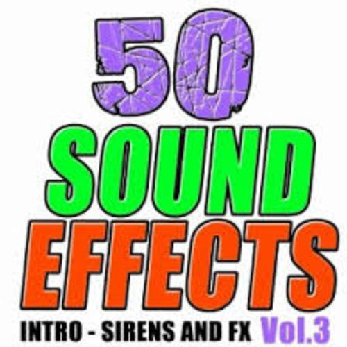Pay for 50 Smaples Of Dj Sound Effects For Mixing Music
