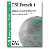 Thumbnail Language Associates FSI French 1 Digital Edition