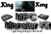 Thumbnail MPC Monster Kit