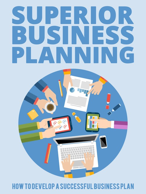 Pay for Superior Business Planning