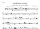 Thumbnail An adventure in Hyrule