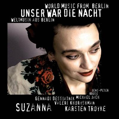 Pay for Karsten Troyke & Suzanna - Unser war die Nacht.mp3