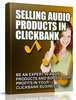 Thumbnail Selling Audio Books on Clickbank