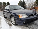 Thumbnail 2004 Subaru Legacy Workshop Repair Service Manual