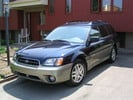 Thumbnail 2003 Subaru Legacy Workshop Repair Service Manual