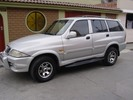 Thumbnail 1993-2005 SsangYong Musso, Musso Sports Workshop Repair Service Manual