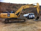 Thumbnail Komatsu PC340LC-7K, PC340NLC-7K Hydraulic Excavator Workshop Repair Service Manual