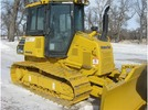 Thumbnail Komatsu D31EX-21, D31PX-21, D37EX-21, D37PX-21 Bulldozer/Crawler Tractor Workshop Repair Service Manual