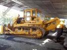 Thumbnail Komatsu D150A-1, D155A-1 Bulldozer Workshop Repair Service Manual