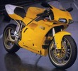 Thumbnail 1994-2002 Ducati 748-916 (STR-SP-BIP-S) Workshop Repair Service Manual (EN-DE-ES-FR-IT)