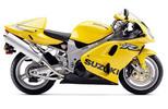 Thumbnail 1998-2002 Suzuki TL1000R Motorcycle Workshop Repair Service Manual BEST DOWNLOAD