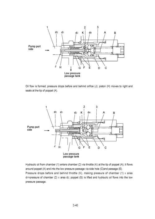 hyundai r130lc 3 crawler excavator workshop repair. Black Bedroom Furniture Sets. Home Design Ideas