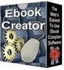 Thumbnail EBOOK CREATOR (With PLR) - RRP: $14.95