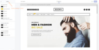 Thumbnail Stunning SHOPIFY Boom Fashion & Accessories Theme