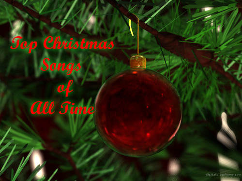 Pay for -= Top Christmas Songs of All Time =-