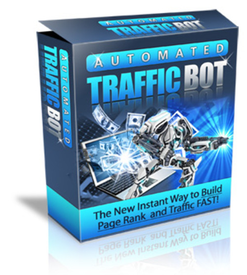 Pay for Automated Traffic Bot - Yahoo Answering Software!