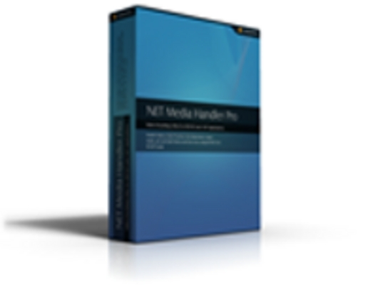Pay for .NET Media Handler Pro 5