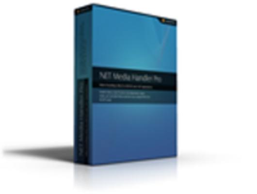 Pay for .NET Media Handler Pro 5
