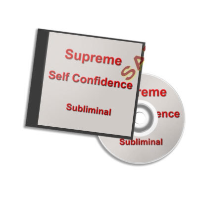 Pay for Supreme Self Confidence - Subliminal Affirmations - MP3
