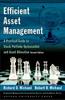 Thumbnail Efficient Asset Management