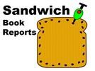 Thumbnail Sandwich Book Report Set