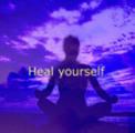 Thumbnail Heal yourself