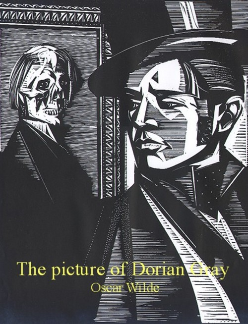 Pay for The picture of Dorian Gray