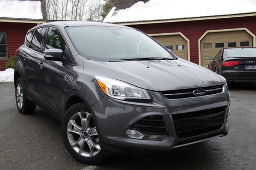Pay for 2013 Ford Escape Workshop Repair Service Manual - 5,640 PAGES PDF!