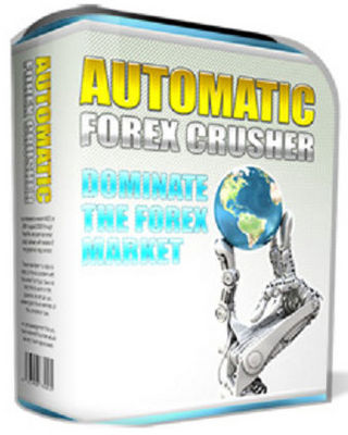 Pay for Automatic Forex Crusher EA