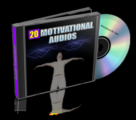 Pay for 20 Motivational_Audios_MRR