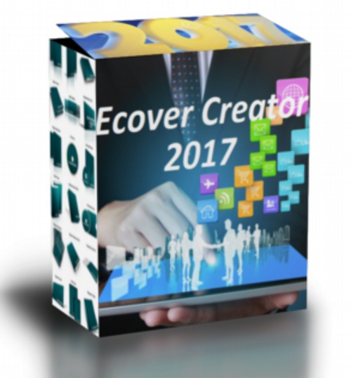 Pay for 2017 New Ecover Creator