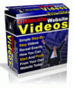 Thumbnail Ultimate Website Videos with Master Resell Rights
