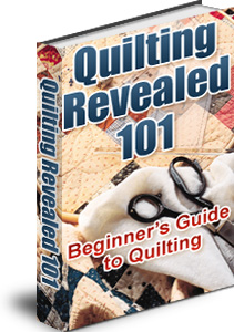 Pay for Quilting Revealed 101.pdf