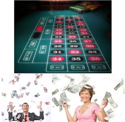 Pay for Wie Sie im Roulette IMMER GEWINNEN! - CASINO SCALPER SYSTEM
