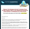 Thumbnail HOT niche site. Easy to manage! Ebook Website.
