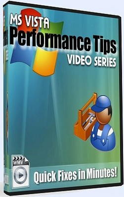 Pay for Vista Performance Tips Videos Series