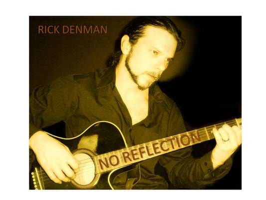 Pay for No Reflection_Rick Denman