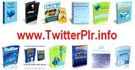 Thumbnail *NEW 18 TWITTER Ebook & Video Reseller Resale Rights + Bonus