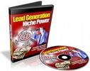 Thumbnail  Lead Generation Niche Power Video Series