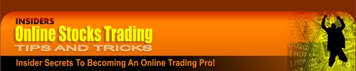 Pay for Insiders Online Stocks Trading Tips And Tricks