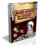 Thumbnail Insider Secrets For A Successful Membership Website  Read mo