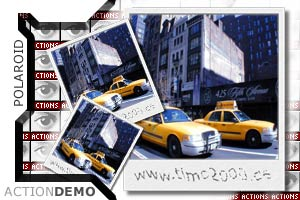 Pay for Tymoes Polaroid v.1 Photoshop Action  - Donwload Addons, Shapes Brushes for adobe photoshop 6.0, 7.0, cs and cs2 not for free