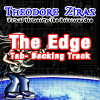 Thumbnail Theodore Ziras-The Edge Official Tab+Backing Track