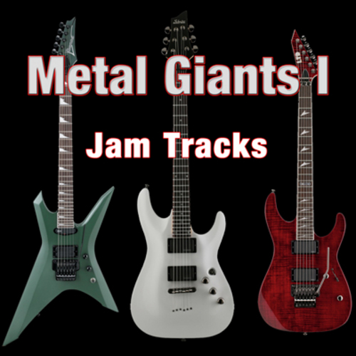 Pay for Metal Giants I