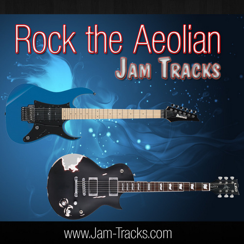 Pay for Rock the Aeolian -Jam Tracks